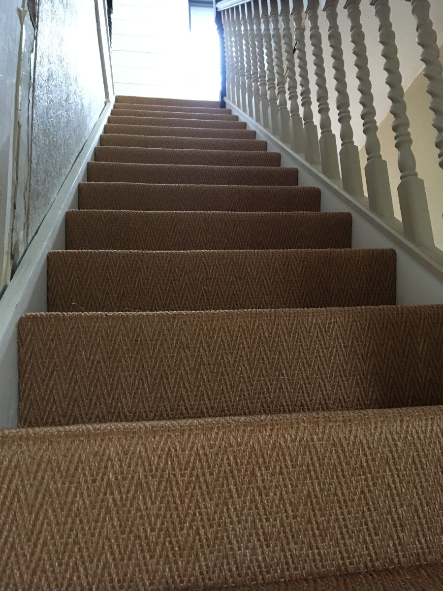 Natural Sisal Flooring Uckfield