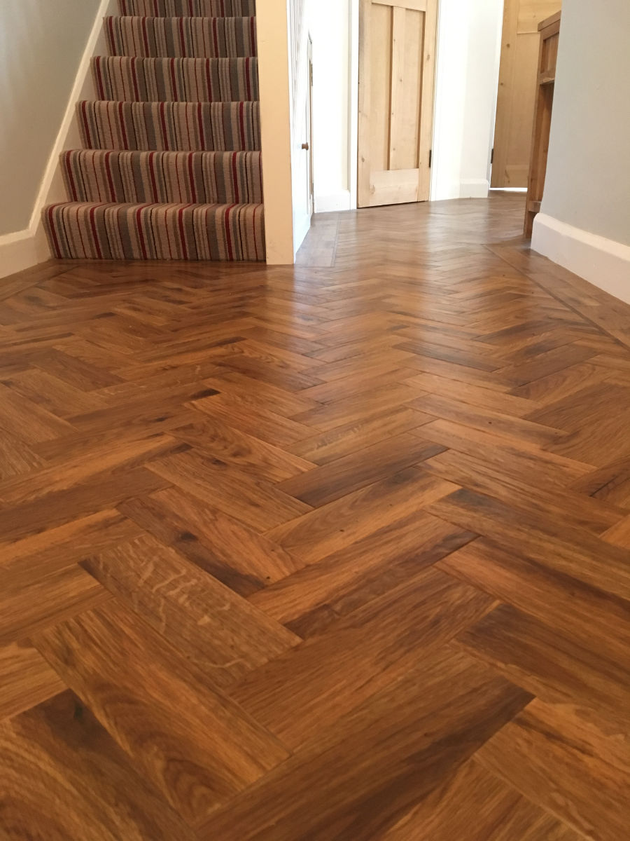 Amtico Flooring Suppliers And Fitting Services In Horham