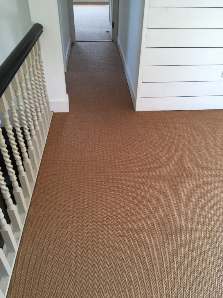 Sisal Natural Flooring