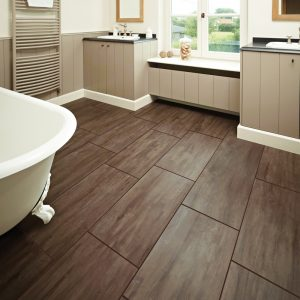 Bathroom Flooring Wadhurst
