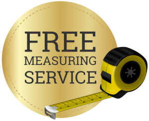 Free measuring service